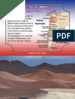 Le Chili - Atacama Le Desert Des Fleurs2