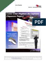 Como Criar Páginas de Captura (Squeeze Pages) Com o GIMP