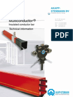 Multiconductor Technical