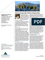 September Newsletter (2013)