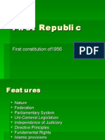 Constitution Of Pakistan In English Pdf