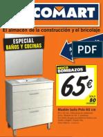 Bricomart BricoBombazos Sevilla 22-05-2012