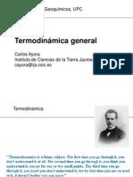 2 Termodinmica General