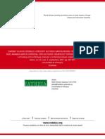 BCM-14-La frontera Biología molecular y Nanotecnología- impacto en la Medicina