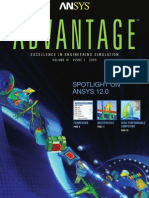 ANSYS Advantage Vol3 Iss1