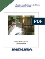 especificacion titanio