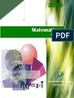 Manual de Matematicas