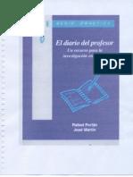 3. El Diario Del Profesor