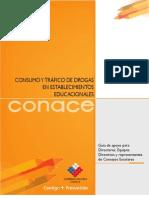 Guia Conace 2008