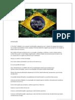 Decreto Eu Sou o Brasil
