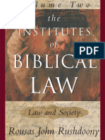 Law & Society