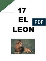 Leccion 17 Leon