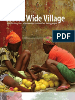 World Wide Village Annual Report