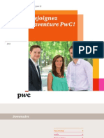 Pwc Brochure de Recrutement 2012-2013 Oct