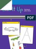 LineItUp Sample