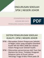 SPSK - Azman