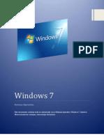 Windows 7 Proyecto