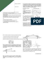 Ejercicios de Dinamica Fisica I_2013_II