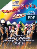 Gala Hi Pica 2013