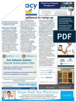 Pharmacy Daily for Wed 04 Sep 2013 - Compliance to ramp up, Call for Vitamin IP recognition, TWC hearing tests, Health