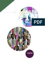 Arts In Britain