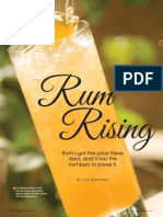 Rum Cheers June 09