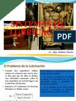 lubricación