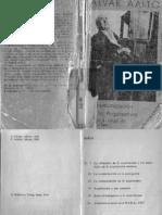 Alvar Aalto - La Humanizacion de La Arquitectura