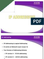 address IP