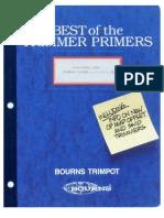 Bourns Trimmer Primer