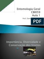 Entomologia Geral