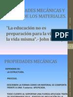 CLASE 7 PROPIEDADES MECÁNICAS  1