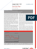 2013.09.04 HSBC China Services August 2013 PMI - report PUBLIC.pdf