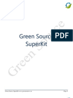Super Kit Manual