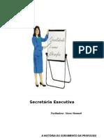 APOSTILA - secretária executiva