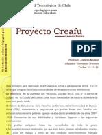 Proyecto Creafu