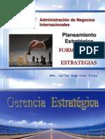 Gerencia Estratégica 3