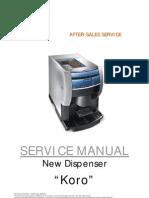Koro General Service Manual