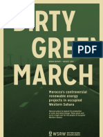 Dirty Green March Eng