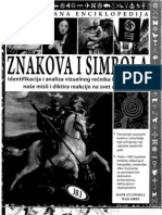 Ilustrovana Enciklopedija Znakova i Simbola
