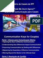 Communication Projeto 3
