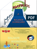Presentacion Scorecard