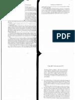 Michel Foucault. Lecciones sobre la Voluntad de Saber Clase del 13 de enero.  pág. 70-89