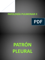 SEM 5 C-9 PATOLOGÍA PULMONAR II