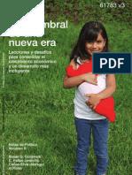 Peru en El Umbral de Una Nueva Era Version Final Parte II - 2