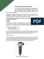 2.2 Produccion y Distribucion Hidra