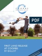 Coombs Stage 2 Sales Flyer Design 5 WEB FA v2