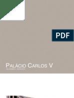Palácio+Carlos+V