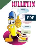 Buletin Farmasi 09/2013