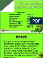 (Pbl II)Pbl Herbal 2 Kel 8 Daun Salam